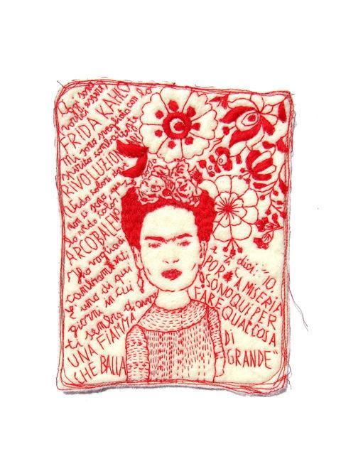 """io sono Frida Khalo"""